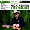 Nick Ferrio & His Feelings Cover Art