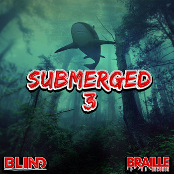 Submerged 3 by bLiNd