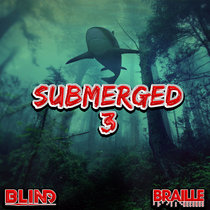 Submerged 3 cover art
