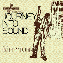 Journey Into Sound cover art