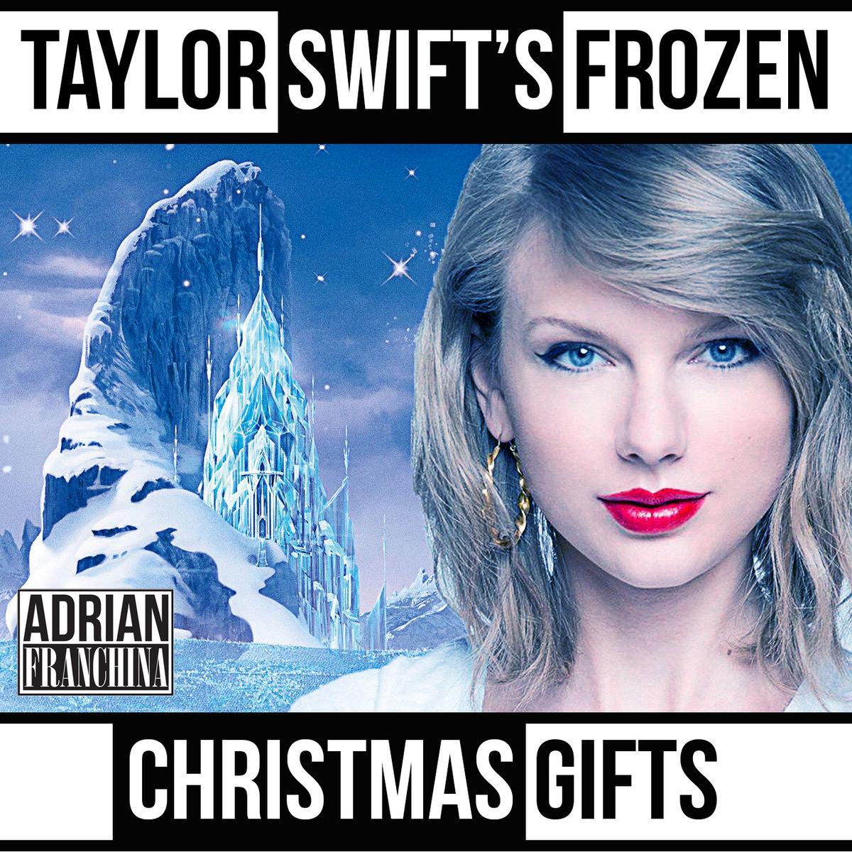 Taylor Swift S Frozen Christmas Gifts Adrian Franchina