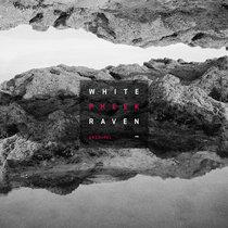 White Raven cover art