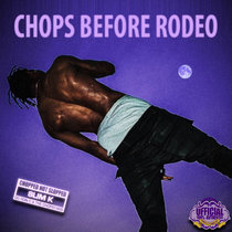Chops Before Rodeo cover art