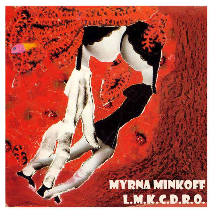 myrna minkoff