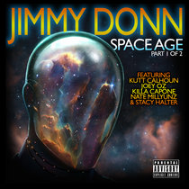 Space Age (Part 1 of 2) cover art