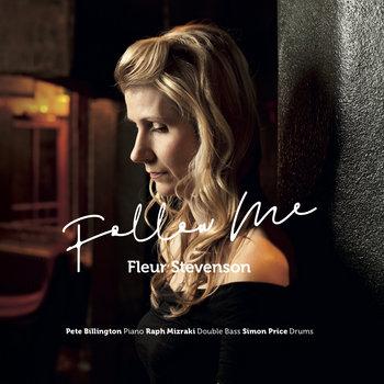 Follow Me by Fleur Stevenson