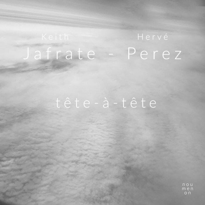 Album Tête-à-tête by Herve Perez