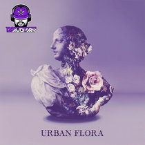 Urban Flora [Chopped & Screwed] cover art
