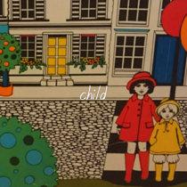 Michiru Aoyama「Child」 cover art