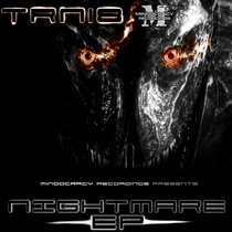 TRN18 - Nightmare LP{MOCRCYD010} cover art