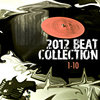 2012 Beat Collection 1-10 Cover Art