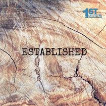 Established cover art