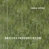 Small Works cover art