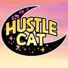 Hustle Cat Original Soundtrack Cover Art