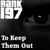 To Keep Them Out cover art