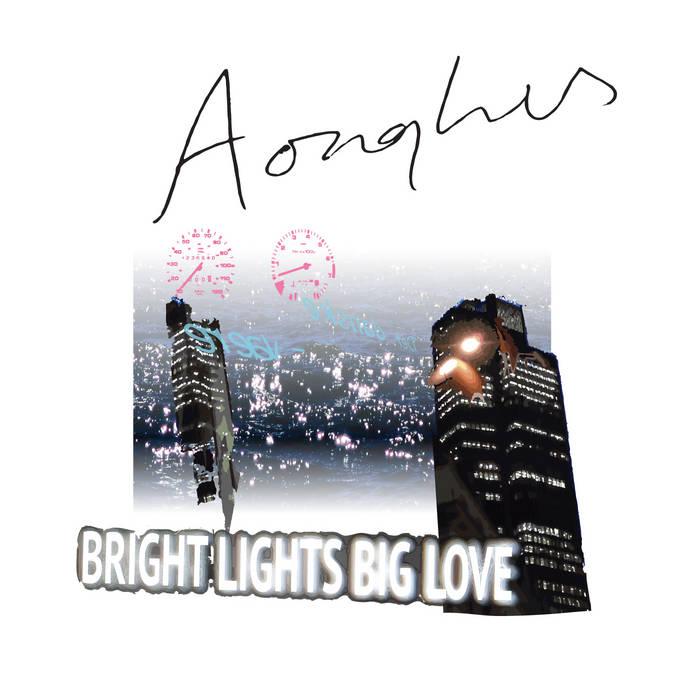Bright Lights Big Love cover art