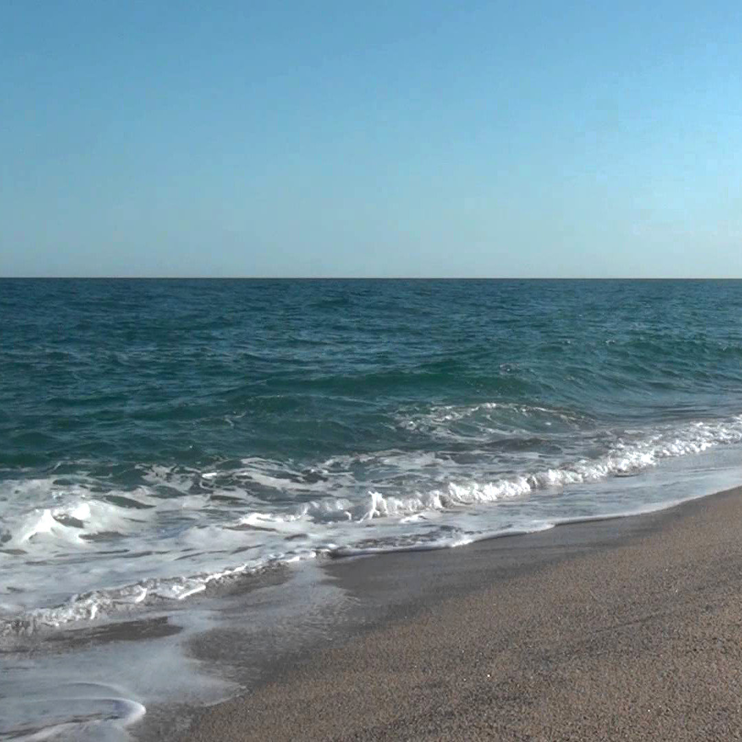 Nature Sounds Ocean Waves for relaxation, yoga, meditation, reading