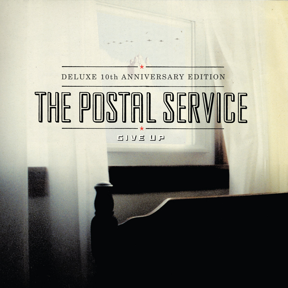 postal service give up 10th anniversary