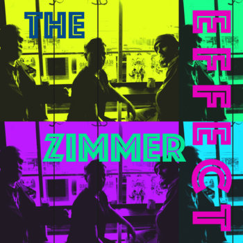 Pierce Street Singles by The Zimmer Effect