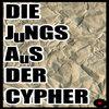 Die Jungs aus der Cypher Cover Art
