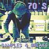 70´s Samples & Breaks for Turntablism