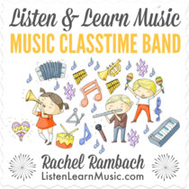 Music Classtime Band cover art