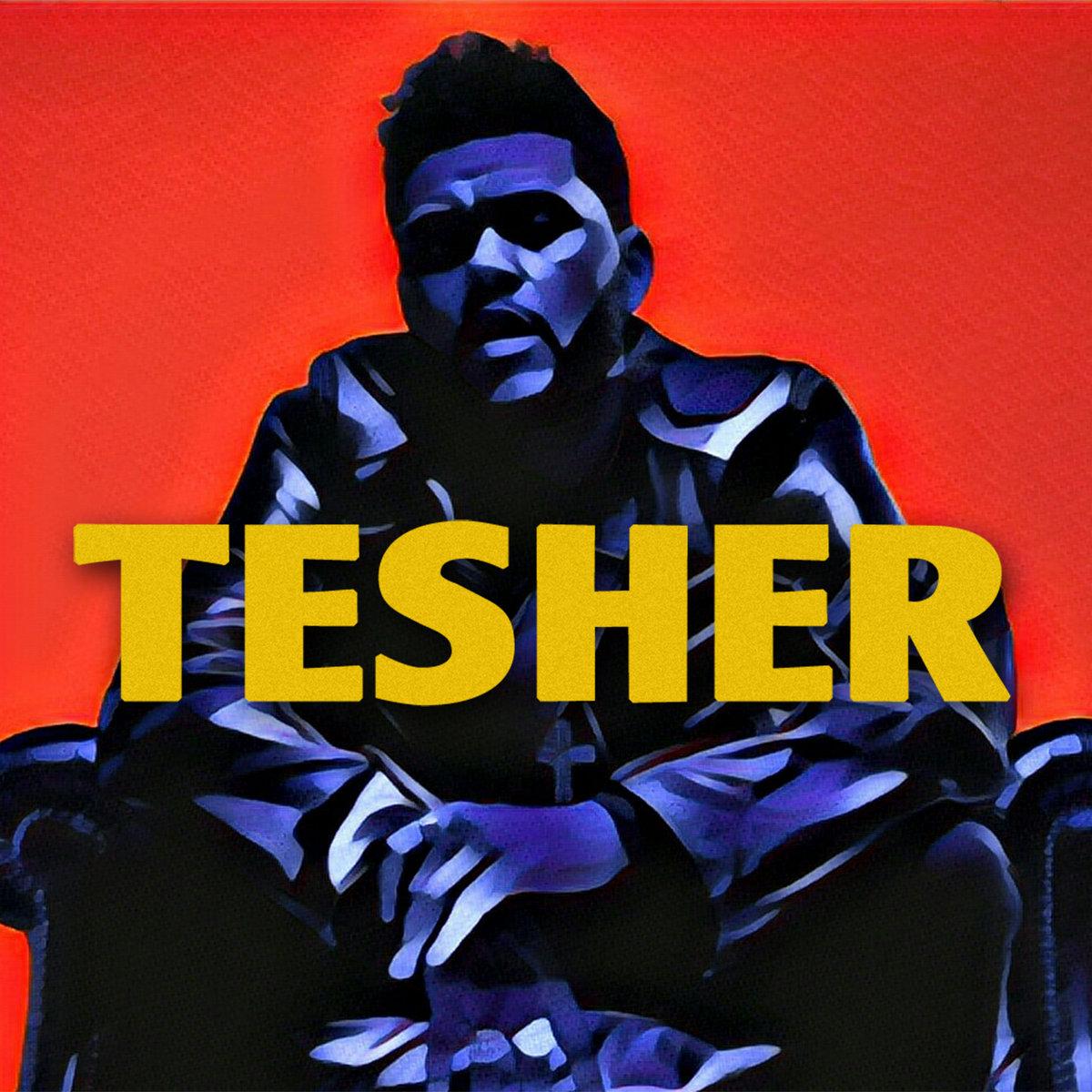 Throw Sum Mo Big Green Tractor   Tesher