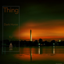 Dark Horse cover art