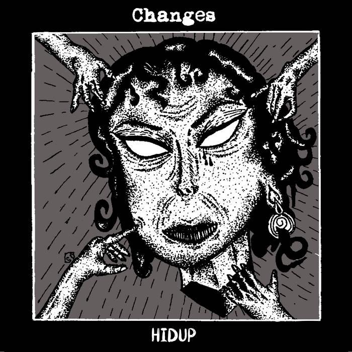 CHANGES – Hidup