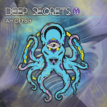 Deep Secrets cover art