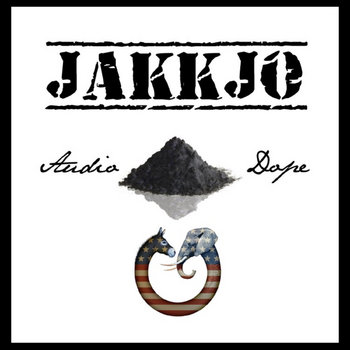 Audio Dope 2 by Jakk Jo