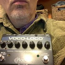 February Subscriber Playlist: Loco Vocos cover art