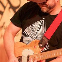 ReUp (Solo Electric Guitar) cover art