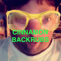 Cinnamon Backrubs cover art