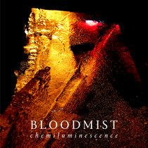 Chemiluminescence cover art