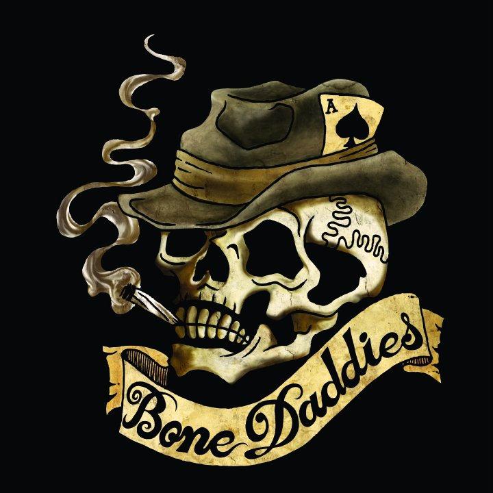 Karma Drag Me Down Bone Daddies