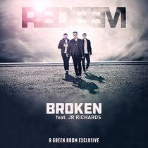 Broken (feat. JR Richards) cover art