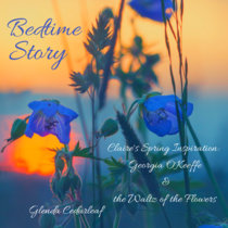 Bedtime Story: Claire's Spring Inspiration cover art