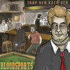 Bloodsports Cover Art