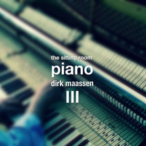 The Sitting Room Piano III cover art