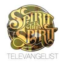 Televangelist cover art