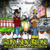 Bronx, New Orleans: Respect Where It Started Cover Art