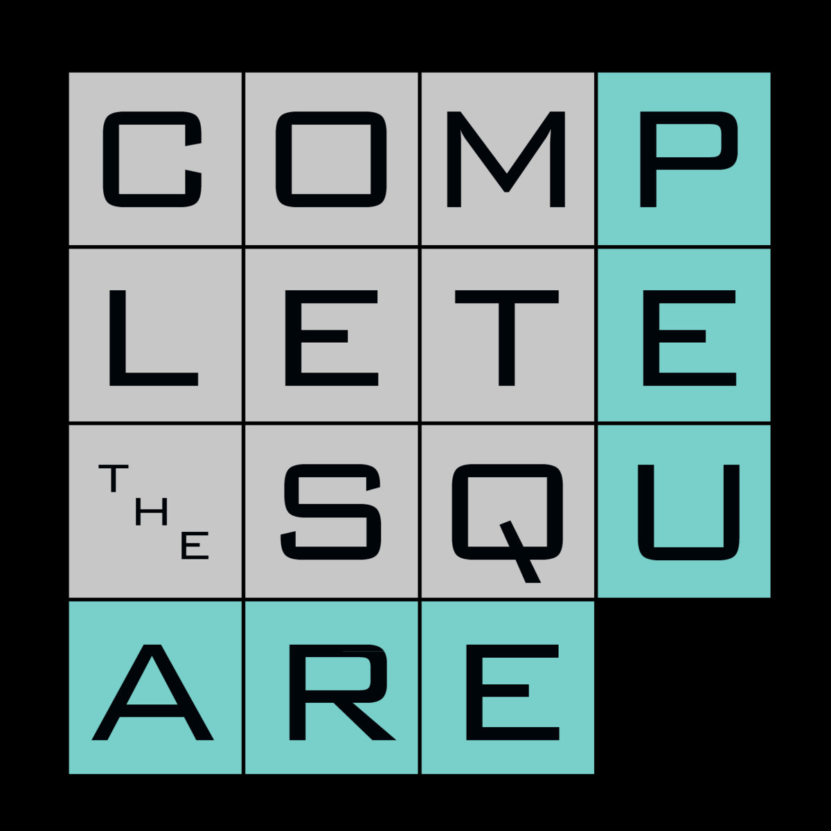 Complete The Square! | icanhasmath