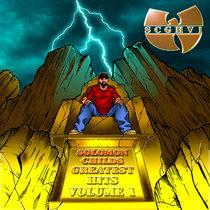 Solomon Childs Greatest Hits Volume 1 cover art