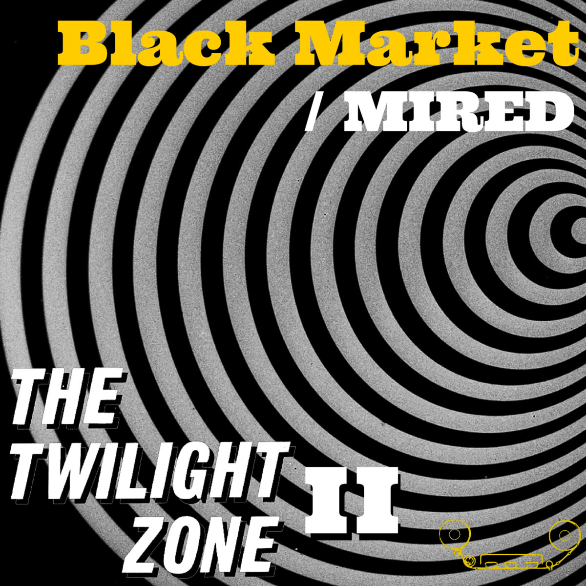 Nightmare At 20,000 Feet | Black Market