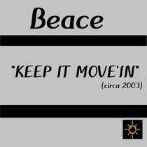 Keep It Move'In cover art