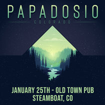 1.25.19 | Old Town Pub | Steamboat, CO cover art