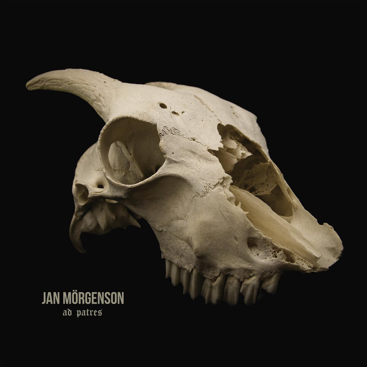 Ad Patres by JAN MORGENSON