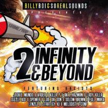 2 Infinity & Beyond cover art