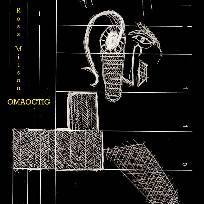 Omaoctig – Ross Mitson